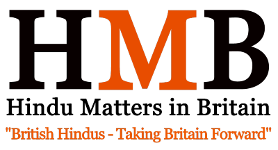 Hindu Matters In Britain